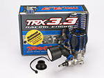 5404 TRX® 3.3 Engine IPS Shaft w/o Starter