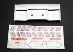 5412 Wing, Revo® (white)/ decal sheet