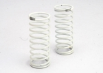 5431 Spring, shock (white) (GTR) (rear) (1.2 rate silver) (1 pair)