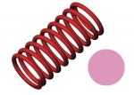 5443 Spring, shock red (GTR) (5.4 rate pink) (1 pair)
