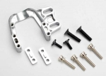 5560 Engine mount/ engine mount spacers (2)/ 3x15 CS with washers (4)/ 4x18 BCS (2)/ flat-head engine mount screws 3x10 (2)