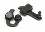 5583 Rubber plugs, charge jack, two-speed adjustment (Jato)