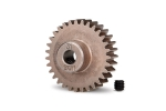 5638 Gear, 31-T pinion (0.8 metric pitch, compatible with 32-pitch) (fits 5mm shaft)/ set screw