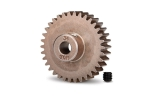 5639 Gear, 34-T pinion (0.8 metric pitch, compatible with 32-pitch) (fits 5mm shaft)/ set screw