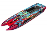 5766 Hull, DCB M41, Hawaiian graphics (fully assembled)