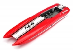 5770 Hull, DCB M41, red (fully assembled)