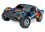 Rock n Roll Slash: 1/10-Scale 2WD Short Course Racing Truck with TQ 2.4GHz radio system
