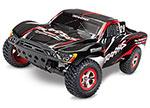 Black Slash: 1/10-Scale 2WD Short Course Racing Truck with TQ 2.4GHz radio system