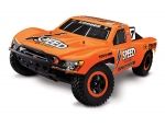 Robby Gordon Slash: 1/10-Scale 2WD Short Course Racing Truck with TQ 2.4GHz radio system