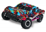 Hawaiian Slash: 1/10-Scale 2WD Short Course Racing Truck with TQ 2.4GHz radio system