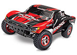 Red Slash: 1/10-Scale 2WD Short Course Racing Truck with TQ 2.4GHz radio system