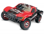 Mark Jenkins Slash: 1/10-Scale 2WD Short Course Racing Truck with TQ 2.4GHz Radio System and On-Board Audio