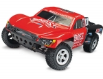 Chad Hord Slash VXL:  1/10 Scale 2WD Short Course Racing Truck with TQi Traxxas Link Enabled 2.4GHz Radio System