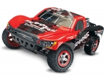 Mark Jenkins Slash VXL:  1/10 Scale 2WD Short Course Racing Truck with TQi Traxxas Link Enabled 2.4GHz Radio System