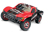 Mark Jenkins Slash VXL:  1/10 Scale 2WD Short Course Racing Truck with TQi Traxxas Link™ Enabled 2.4GHz Radio System, On-Board Audio, & Traxxas Stability Management (TSM)®