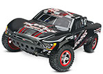 Mike Jenkins Slash VXL:  1/10 Scale 2WD Short Course Racing Truck with TQi Traxxas Link™ Enabled 2.4GHz Radio System, On-Board Audio, & Traxxas Stability Management (TSM)®
