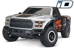 58094-1 Ford F-150 Raptor: 1/10-Scale Ford F-150 Raptor with TQ 2.4GHz radio system