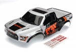 5826T Body, Ford Raptor®, Fox (heavy duty)/ decals