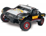 Greg Adler Slayer Pro 4X4: 1/10-Scale Nitro-Powered 4WD Short Course Racing Truck with TQi Traxxas Link Enabled 2.4GHz Radio System