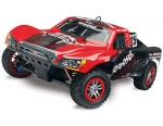 Mark Jenkins Slayer Pro 4X4: 1/10-Scale Nitro-Powered 4WD Short Course Racing Truck with TQi Traxxas Link Enabled 2.4GHz Radio System