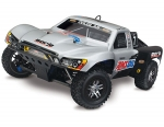 Scott Douglas Slayer Pro 4X4: 1/10-Scale Nitro-Powered 4WD Short Course Racing Truck with TQi Traxxas Link Enabled 2.4GHz Radio System