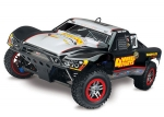 Greg Adler Slayer Pro 4X4: 1/10-Scale Nitro-Powered 4WD Short Course Racing Truck with TQi Traxxas Link Enabled 2.4GHz Radio System & Traxxas Stability Management (TSM)