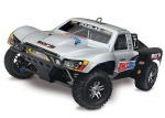 Scott Douglas Slayer Pro 4X4: 1/10-Scale Nitro-Powered 4WD Short Course Racing Truck with TQi Traxxas Link™ Enabled 2.4GHz Radio System & Traxxas Stability Management (TSM)®
