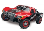 Mark Jenkins 25 Slayer Pro 4X4: 1/10-Scale Nitro-Powered 4WD Short Course Racing Truck with TQi Traxxas Link Enabled 2.4GHz Radio System & Traxxas Stability Management (TSM)