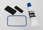 6425 Seal kit, receiver box (includes o-ring, seals, and silicone grease)