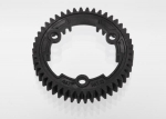 6447 Spur gear, 46-tooth (1.0 metric pitch)