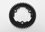 6448 Spur gear, 50-tooth (1.0 metric pitch)