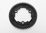 6449 Spur gear, 54-tooth (1.0 metric pitch)