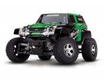Green Telluride: 1/10-scale 4X4 Electric Extreme Terrain 4WD Monster Truck