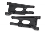 6731 Suspension arms, front/rear (left & right) (2)