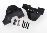 6732 Suspension arm guards, front (2)/ guard spacers (2)/ hollow balls (2)/ 3X16mm BCS (8)