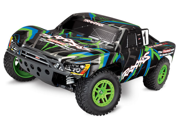Traxxas Slash® 4X4 (#68054-1)