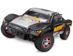 Greg Adler Slash 4X4 Ultimate:  1/10 Scale 4WD Electric Short Course Truck with TQi Radio System and Traxxas Link Wireless Module