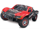 Mark Jenkins Slash 4X4 Ultimate:  1/10 Scale 4WD Electric Short Course Truck with TQi Radio System and Traxxas Link Wireless Module