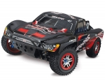 Mike Jenkins Slash 4X4 Ultimate:  1/10 Scale 4WD Electric Short Course Truck with TQi Radio System and Traxxas Link Wireless Module
