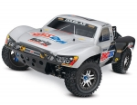 Scott Douglas Slash 4X4 Ultimate:  1/10 Scale 4WD Electric Short Course Truck with TQi Radio System and Traxxas Link Wireless Module