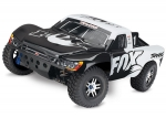Fox Slash 4X4 Ultimate:  1/10 Scale 4WD Electric Short Course Truck with TQi Radio System, Traxxas Link Wireless Module, On-Board Audio, & Traxxas Stability Management (TSM)