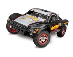 Greg Adler Slash 4X4: 1/10 Scale 4WD Electric Short Course Truck with TQi Traxxas Link Enabled 2.4GHz Radio System