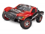 Mark Jenkins Slash 4X4: 1/10 Scale 4WD Electric Short Course Truck with TQi Traxxas Link Enabled 2.4GHz Radio System