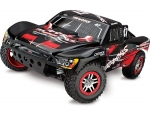 Mike Jenkins Slash 4X4: 1/10 Scale 4WD Electric Short Course Truck with TQi Traxxas Link Enabled 2.4GHz Radio System