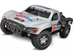 Scott Douglas Slash 4X4: 1/10 Scale 4WD Electric Short Course Truck with TQi Traxxas Link Enabled 2.4GHz Radio System