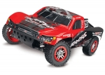 Mark Jenkins Slash 4X4: 1/10 Scale 4WD Electric Short Course Truck with TQi Traxxas Link Enabled 2.4GHz Radio System, On-Board Audio, & Traxxas Stability Management (TSM)®
