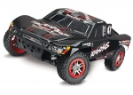Mike Jenkins Slash 4X4: 1/10 Scale 4WD Electric Short Course Truck with TQi Traxxas Link Enabled 2.4GHz Radio System, On-Board Audio, & Traxxas Stability Management (TSM)®