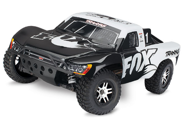 Traxxas Slash® 4X4 VXL (#68086-4)