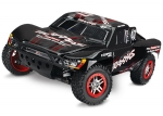 Mike Jenkins 47 Slash 4X4: 1/10 Scale 4WD Electric Short Course Truck with TQi Traxxas Link Enabled 2.4GHz Radio System & Traxxas Stability Management (TSM)