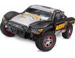 Greg Adler Slash 4X4 Ultimate:  1/10 Scale 4WD Electric Short Course Truck with TQi 2.4GHz Radio System and Traxxas Link Wireless Module, Low-CG chassis, LiPo battery and charger